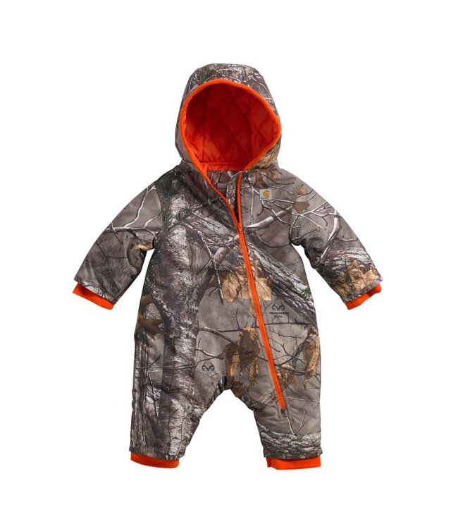 Carhartt Snowsuit Camo CM8659