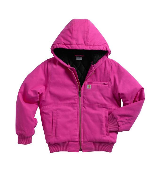 Carhartt Jacket Quilt Lined Wildwood CP9499