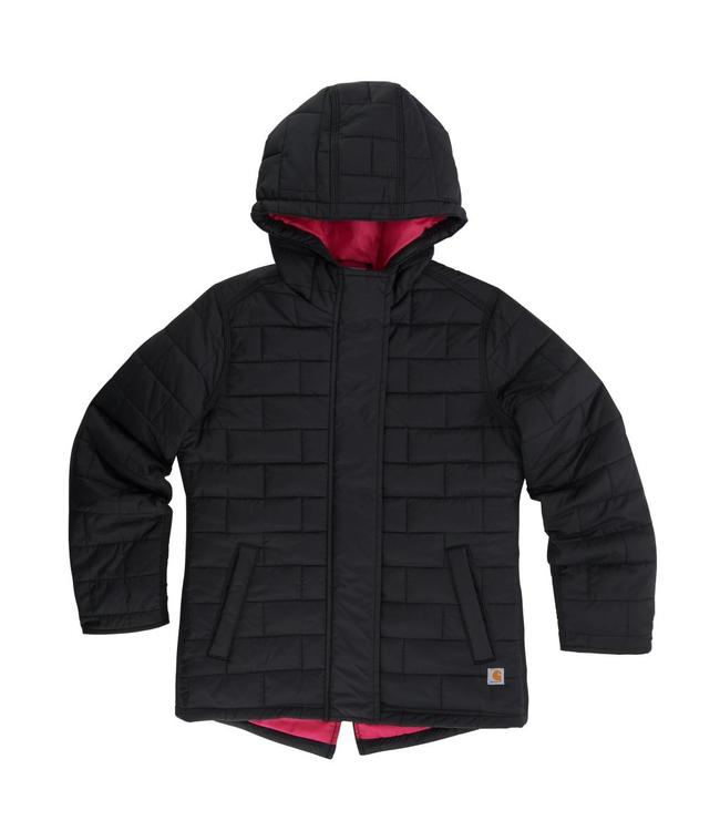 Carhartt Jacket Quilted Amoret CP9637