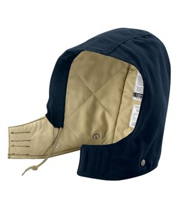 Carhartt Hood Canvas Midweight Flame Resistant FRA002