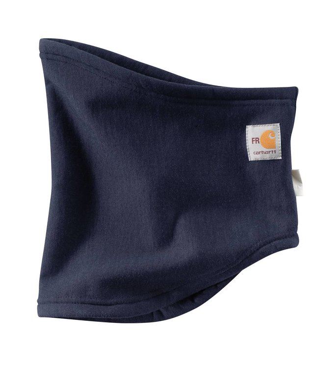Carhartt Neck Gaiter Fleece Rain Defender Flame Resistant 101580