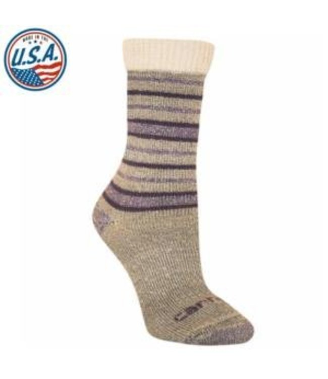 Carhartt Sock Heavy Weight Boot Wool with Sweater top WA468