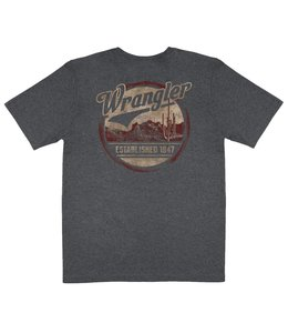 Wrangler T-Shirt Short Sleeve Graphic MQ7746H