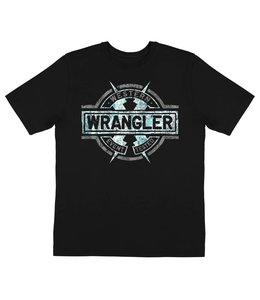 Wrangler T-Shirt Short Sleeve Graphic MQ7682X