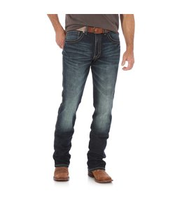 Wrangler Jean Straight Leg Slim Fit No. 44 20X 44MWXDN
