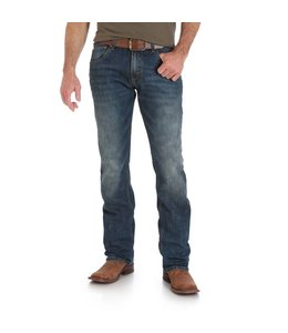 Wrangler Jeans Straight Leg Slim Fit Retro 88MWZDM