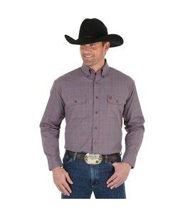 Wrangler Shirt Long Sleeve George Strait MGSR293