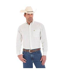 Wrangler Shirt Long Sleeve George Strait MGSG356