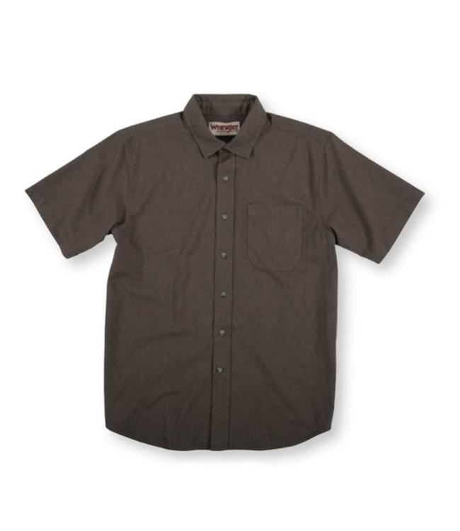 Wrangler Shirt Advanced Comfort Rugged Wear RWS05ER