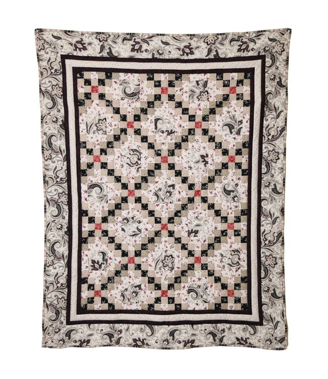 Sew Special Wallhanging Imperial