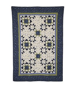 Sew Special Wallhanging Northern Mountains