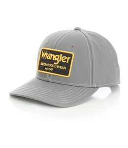 "Wrangler Cap Baseball ""Wrangler Ranch Rodeo Wear"" MWC230M"