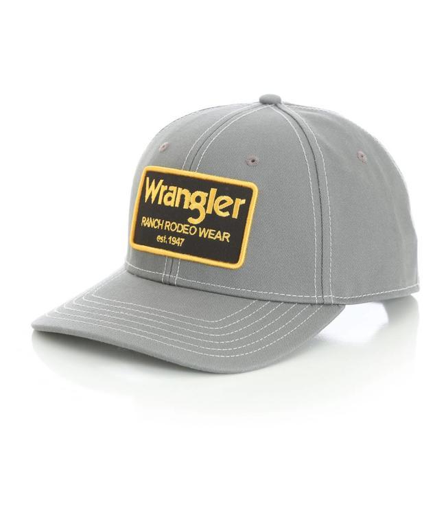 "Wrangler Cap Baseball ""Wrangler Ranch Rodeo Wear"" MWC230M"