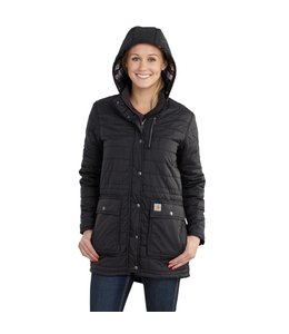 Carhartt Coat Quilted Amoret 102336