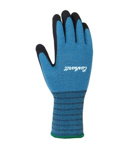 Carhartt Gloves Nitrile Grip All Purpose WA662