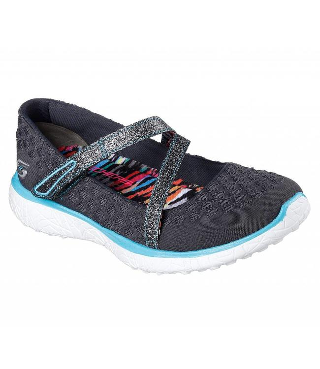 Skechers Microburst - One Up 86914LCCBL