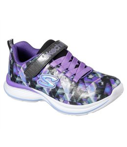 Skechers Jumpin Jams 81389L BKPR