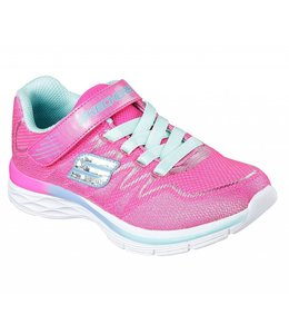 Skechers Dream N Dash - Whimsy Girl 81131L NPAQ