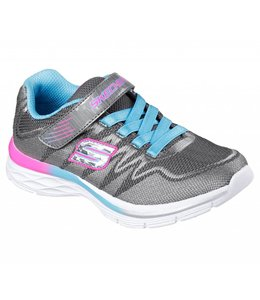 Skechers Dream N Dash - Whimsy Girl  81131WL CCTQ