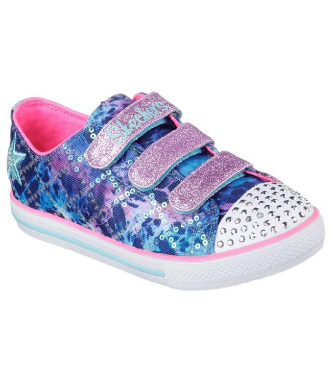 Skechers Chit Chat - Dazzle Days 10562L BLMT