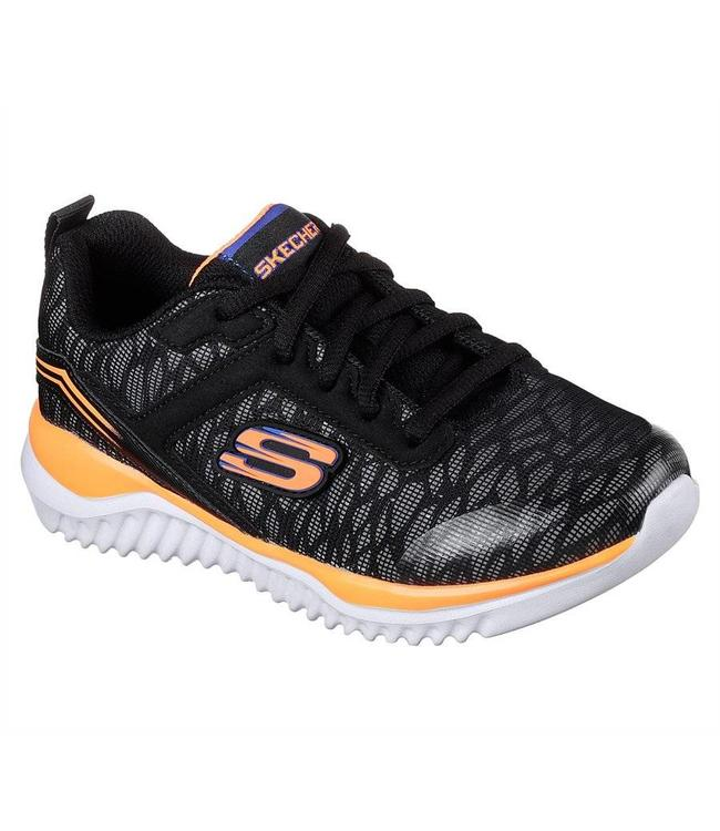 Skechers Turboshift 97750L BKOR