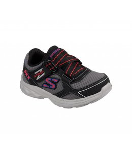 Skechers Eclipsor - Micro Stride 95031N BKCC