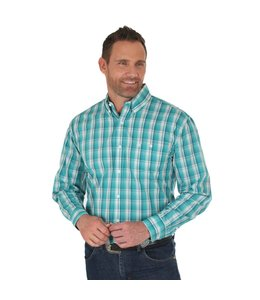 Wrangler Shirt Long Sleeve Wrangler Classics MG2142M