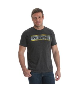 Wrangler T-Shirt Screenprint Multicolor Short Sleeve MQ7775H