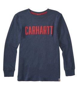 Carhartt Long Sleeve Tee Block CA8900