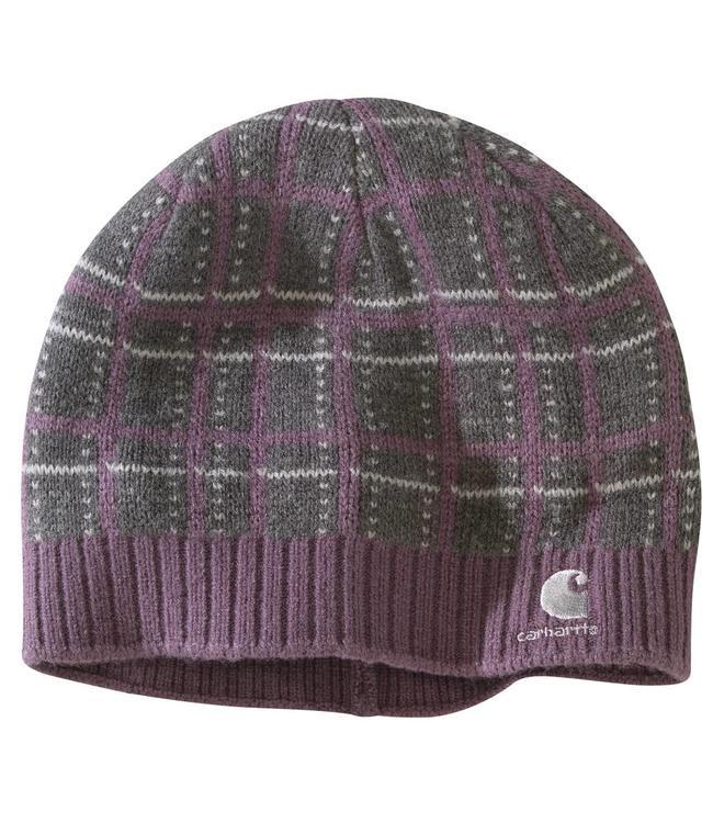 Carhartt Hat Winterfield 101415