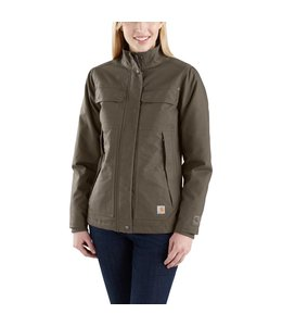 Carhartt Jacket Traditional Quick Duck Jefferson 103385