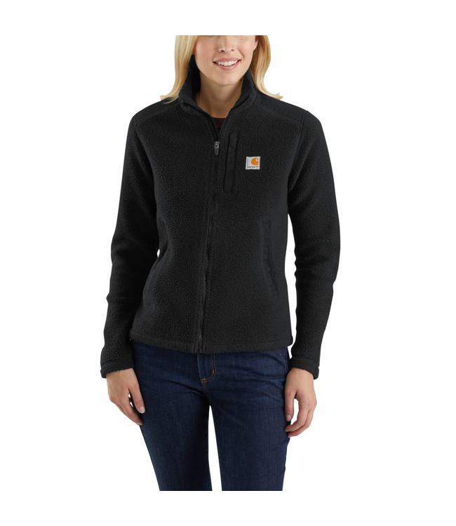 Carhartt Sweatshirt Full Zip Mock Neck Yorklyn 103249