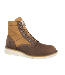 Carhartt Boot Wedge Non-Safety Toe 6 Inch CMX6075