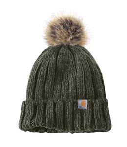 Carhartt Hat Pom Millville 103215