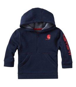 Carhartt Sweatshirt Half Zip CA8871