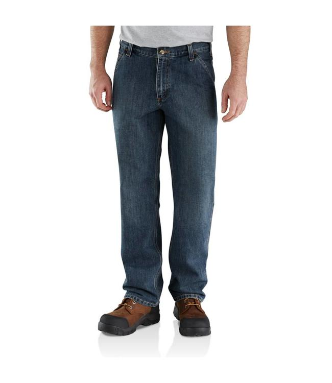 Carhartt Jean Dungaree Holter Relaxed Fit 103327