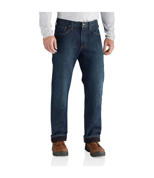Carhartt Jean Fleece Lined Holter Relaxed Fit 102803