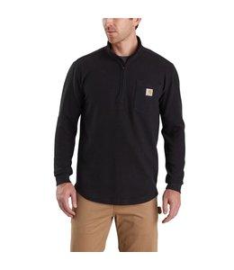 Carhartt Shirt Half-Zip Long-Sleeve Tilden 103362