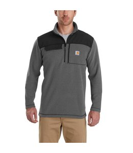 Carhartt Fleece Sweater Half Zip Fallon 102836