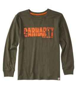 Carhartt Tee Earn That Buck CA8842