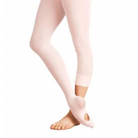 GAYNOR MINDEN GM Adult Convertible Tights