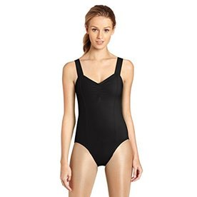 CAPEZIO Princess Cut  Leotard Adult - CC202