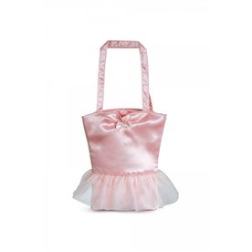 BLOCH GIRLS TUTU BAG LIGHT PINK A65