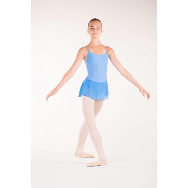 WEAR MOI WM Skirt Daphne French Blue