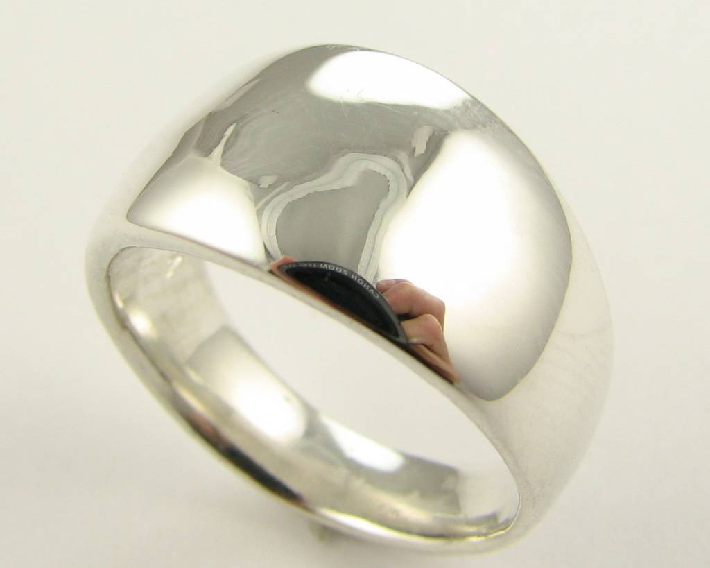 sterling bands band ring products silver metalsmiths canada us plain wide baca