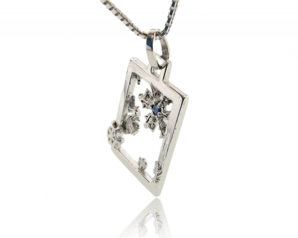 diamond moss ben product silver qitok sterling jqvznp pagespeed pendant of ic snowflake necklace jewellers jqa image