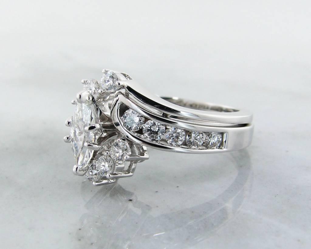 Interlock Wedding Rings Wedding Tips and Inspiration
