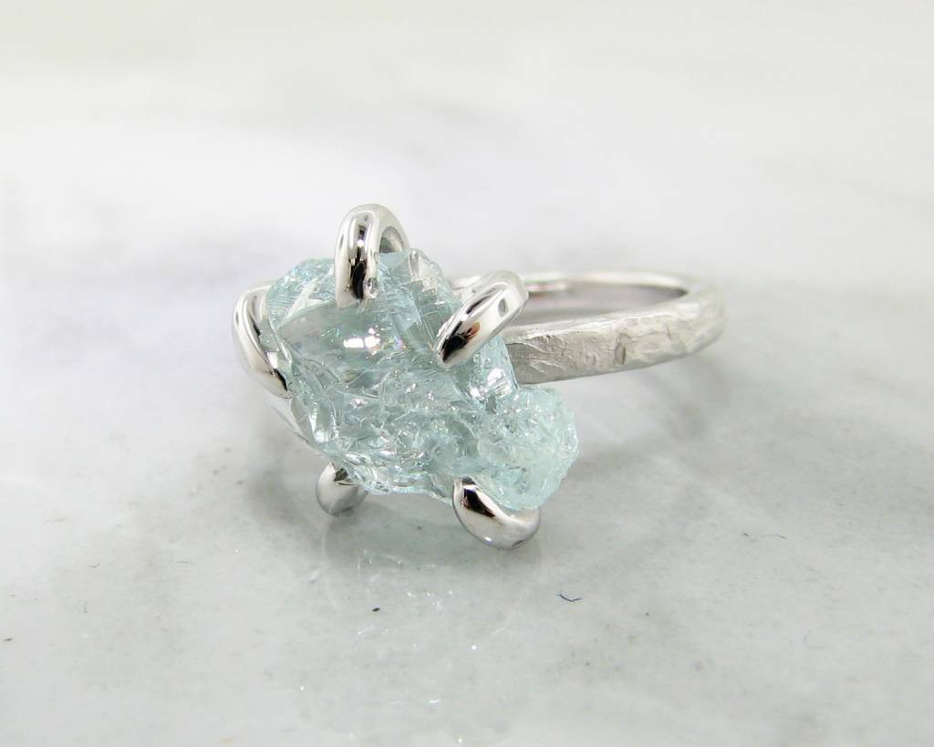 and rings custom rough gemstones engagement diamond diamonds ethical