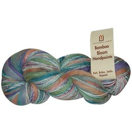 Universal Yarns Bamboo Bloom Handpaints_