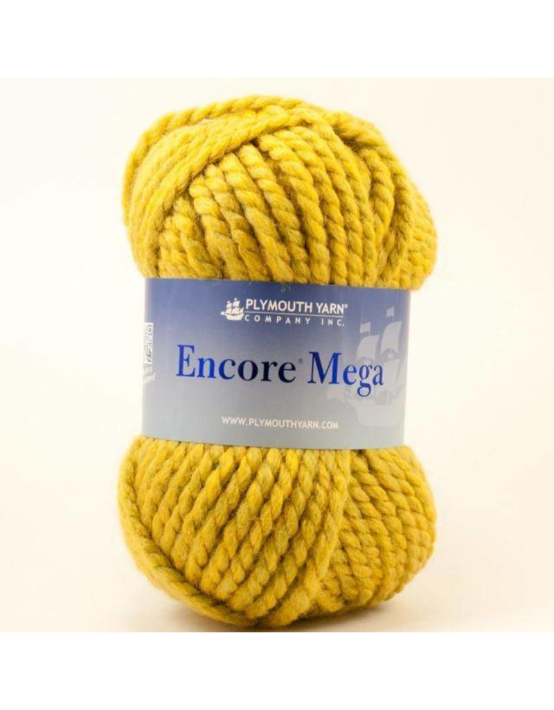 Plymouth Yarns Encore Mega_